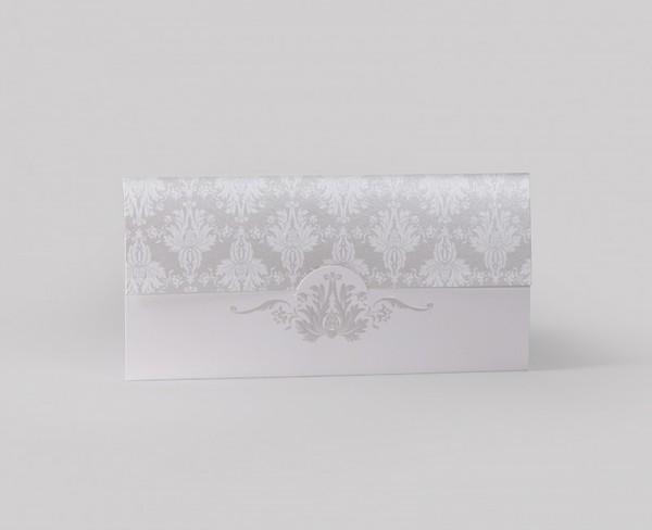 Hochzeitskarte Swift